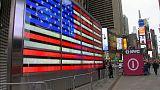 Usa: il Pil cresce piu' del previsto