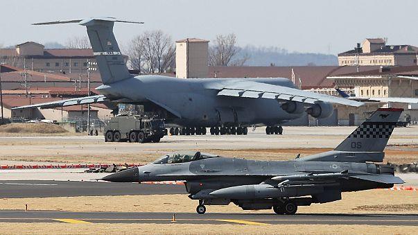 كرواتيا تشتري طائرات أف-16 من إسرائيل وقيمة الصفقة نصف مليار دولار