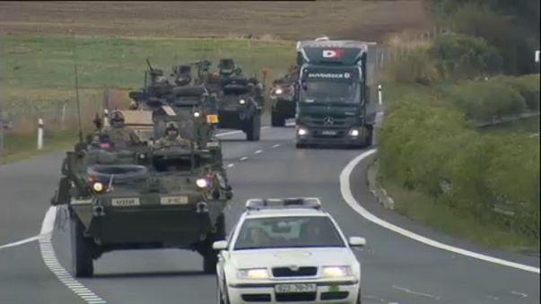 Brüssel will Truppentransporte in der EU erleichtern