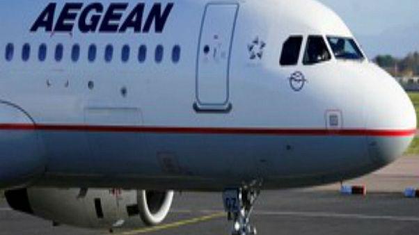 Aegean Airlines: Συμφωνία παραγγελίας  42 Airbus A320neo