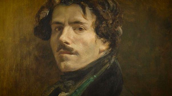 Louvre acolhe retrospectiva de Delacroix