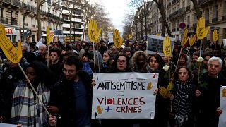 L'antisémitisme, un fléau européen