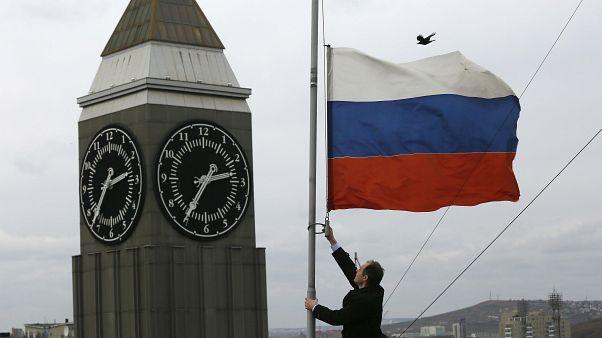 Κεμέροβο: Οργή για την τραγωδία στο εμπορικό κέντρο