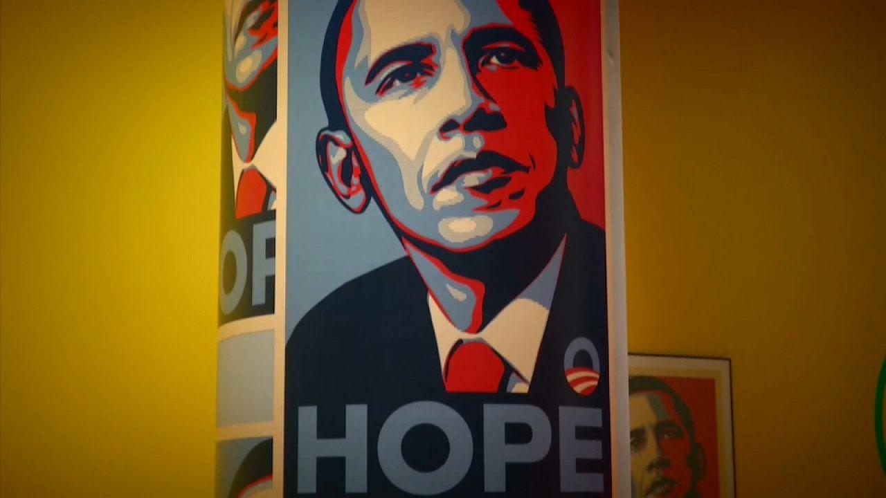 Il design politico in mostra a Londra