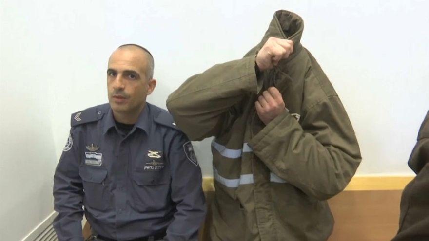 """Employé du consulat français à Jérusalem : """"Il n'avait pas vu les armes"""""""