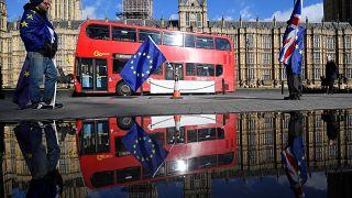Brexit: Ένας χρόνος πριν το οριστικό αντίο