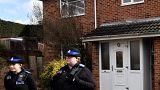 Υπόθεση Σκριπάλ: Τους δηλητηρίασαν μπροστά στην πόρτα του σπιτιού τους;