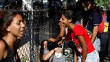 Βενεζουέλα: Δεκάδες νεκροί από φωτιά σε κρατητήρια