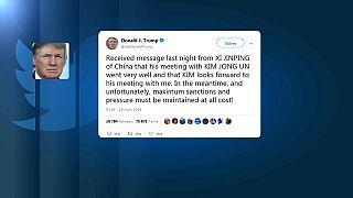 Incontro Cina-Corea Nord: entusiasmo di Trump ma dinamiche incerte