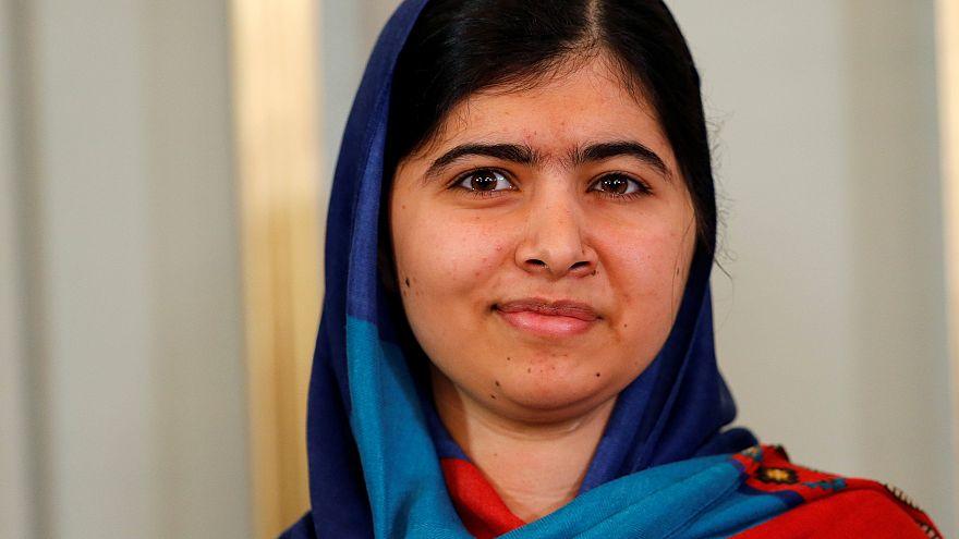 ملاله يوسفزي الحائزة على نوبل للسلام تعود إلى باكستان بعد 6 سنوات من محاولة قتلها