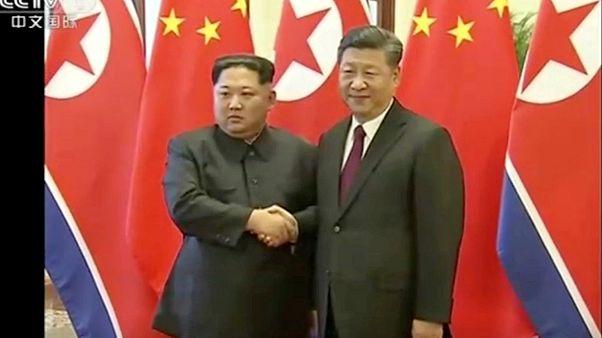 Τραμπ: «Ο Κιμ Γιονγκ Ουν ανυπομονεί για τη συνάντηση μαζί μου»