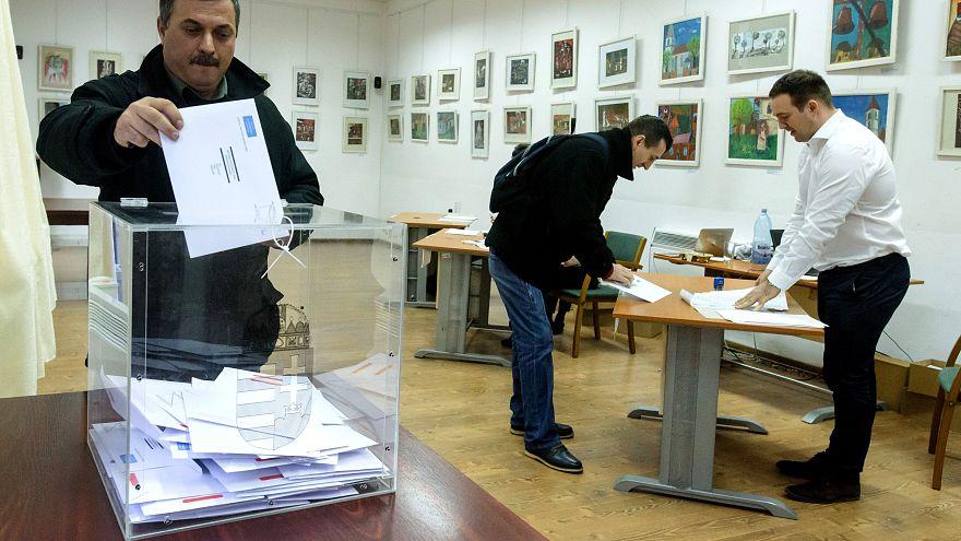 A külföldön szavazók már csak szombatig kérhetik a névjegyzékbe vételt
