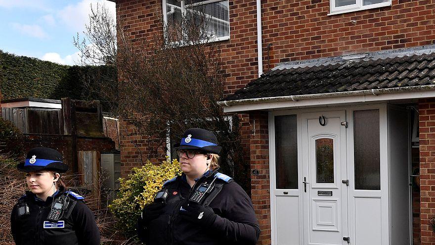 El exespía ruso Skripal fue envenenado en su casa