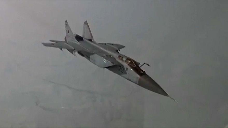 Rusya'dan Kuzey Kutbu'nda önemli askeri hamle