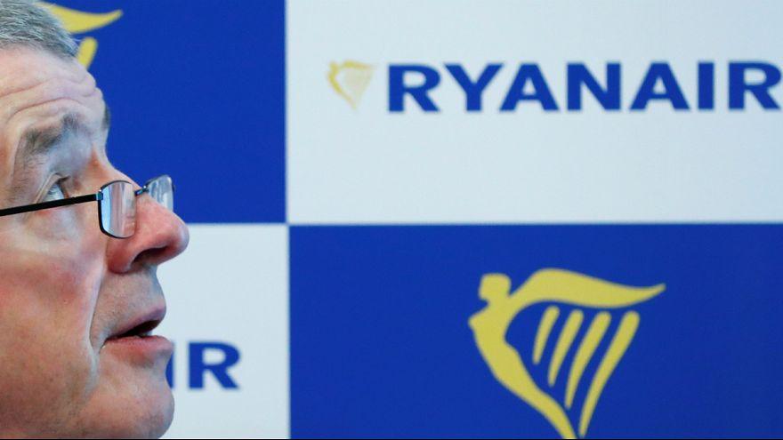 Michael O'Leary minimiza impacto do protesto dos tripulantes portugueses