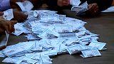 Egypte : la participation, seul enjeu de la présidentielle