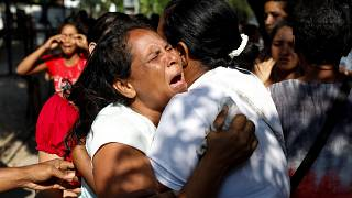 Venezuela : 68 morts dans une mutinerie