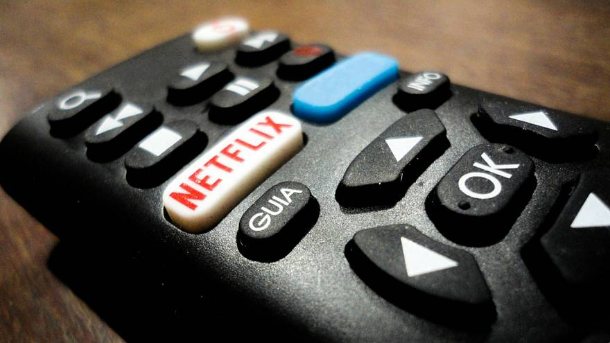 Brits won't be able to access UK Netflix in EU after Brexit