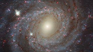 Ανακαλύφθηκε στο σύμπαν ο πρώτος γαλαξίας χωρίς σκοτεινή ύλη