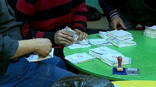 Wahl in Ägypten: al-Sisi führt