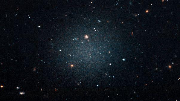 کشف کهکشانی که ماده تاریک ندارد