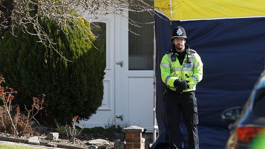 Salisbury saldırısında polis yeni bulgulara rastladı