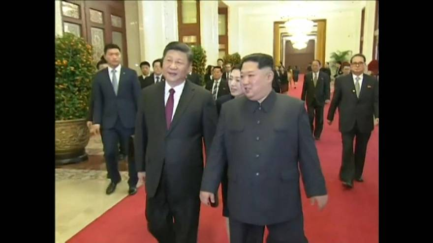 Optimismo generalizado ante la cumbre de las dos Coreas el 27 de abril