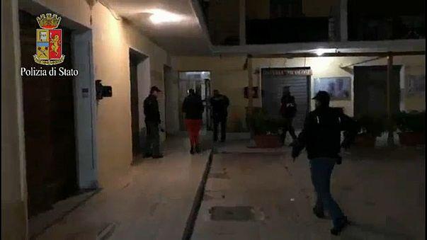 Terrorzelle mit Kontakten zu Amri in Italien ausgehoben