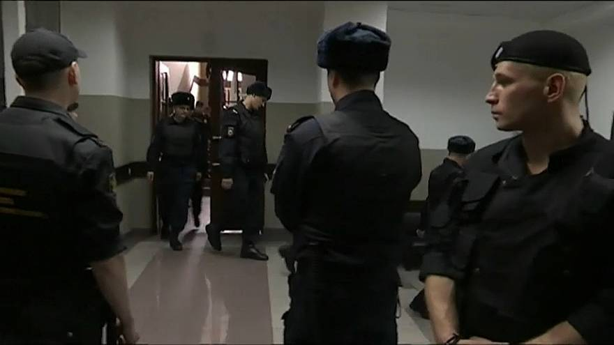 Предъявлены первые обвинения