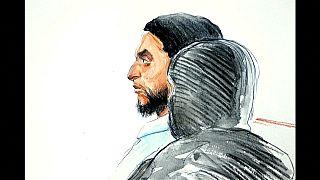 Procès Abdeslam : verdit attendu à Bruxelles le 23 avril