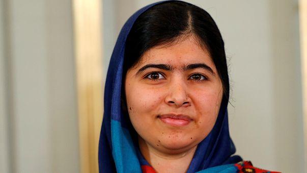 Malala Yusufzay 5 yıl sonra ülkesi Pakistan'a döndü