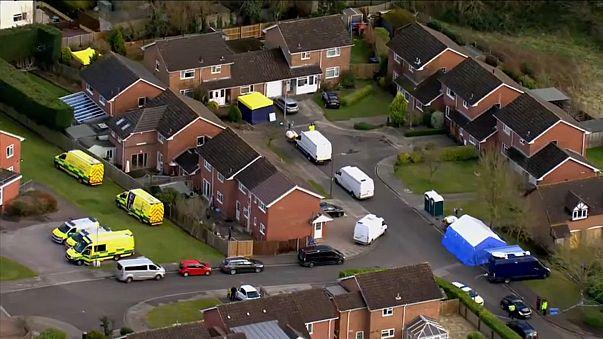 Ex-Spion Skripal zuhause vergiftet