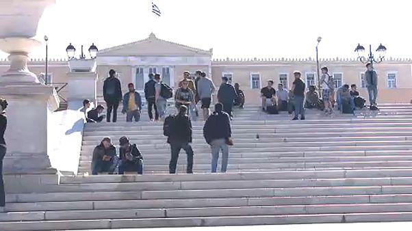 Έλληνες πολίτες για Brexit: «Καλά έκαναν»