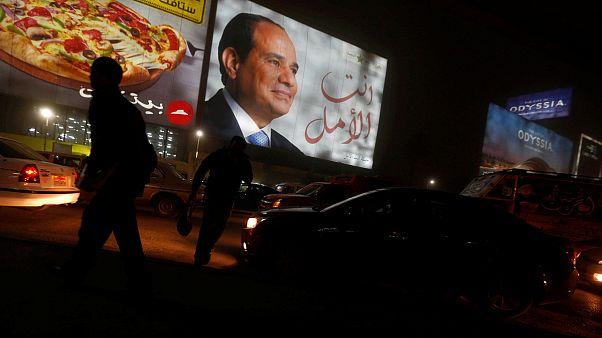 Újrázhat az egyiptomi elnök