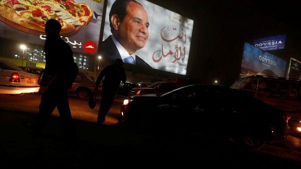 Egitto: Al-Sisi verso percentuali bulgare