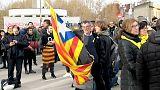 La economía española resiste el procés