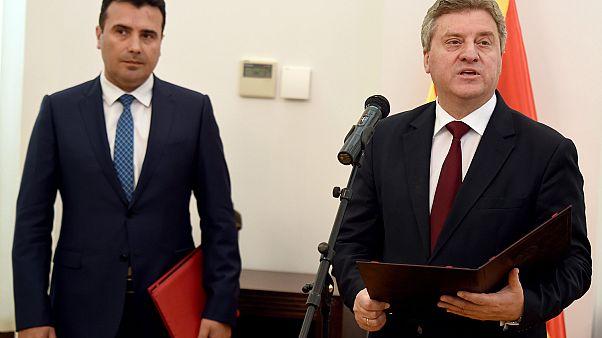 Θεσμικός «πόλεμος» στα Σκόπια για την απέλαση Ρώσου διπλωμάτη