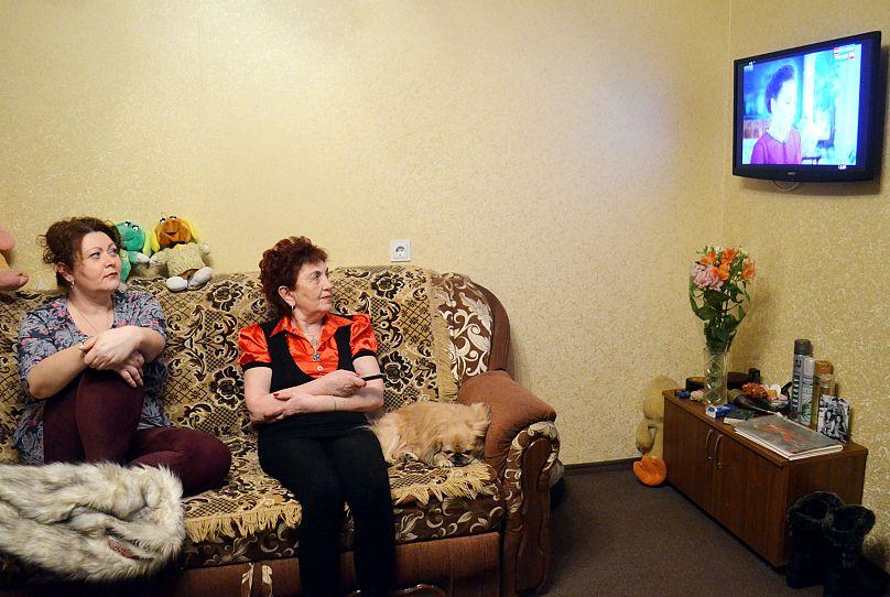 фото Kate Baklitskaya для euronews