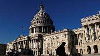 نامزدی یک دلقک در انتخابات کنگره آمریکا