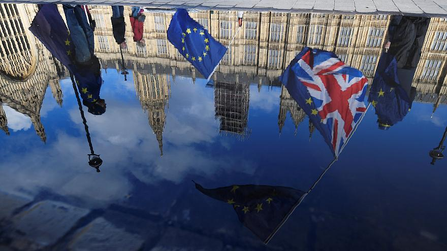 Греки поддерживают Brexit