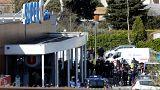 محاكمة نباتي فرنسي تعاطف مع قتل جزار بهجوم تريب