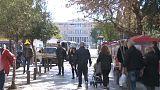 Brexit Yunanistan'da AB'den çıkma tartışmalarını alevlendirdi