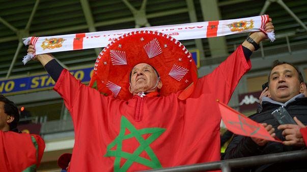 الجزائر تدعم رسميا ملف المغرب لاستضافة مونديال 2026