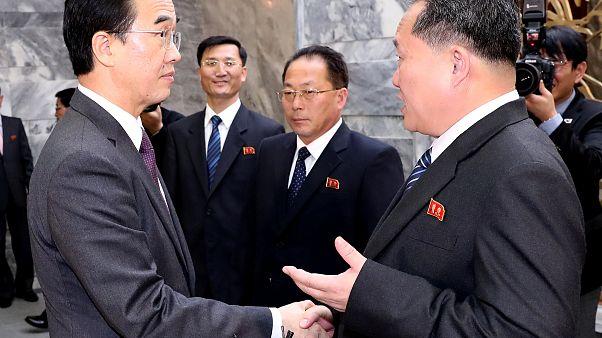 27 avril : une date historique pour les deux Corées