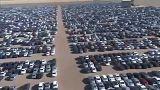 Visszavásárlási garanciát vállal a VW