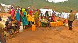 10,000 Ethiopians flee to Kenya after botched security operation