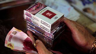 آیا قیمت دخانیات تاثیری در ترک سیگار دارد؟