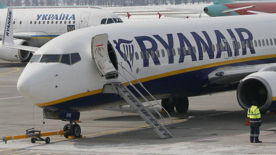 Ryanair-sztrájk Portugáliában