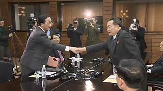 Corea del Norte y Corea del Sur ya tienen fecha para su histórico encuentro