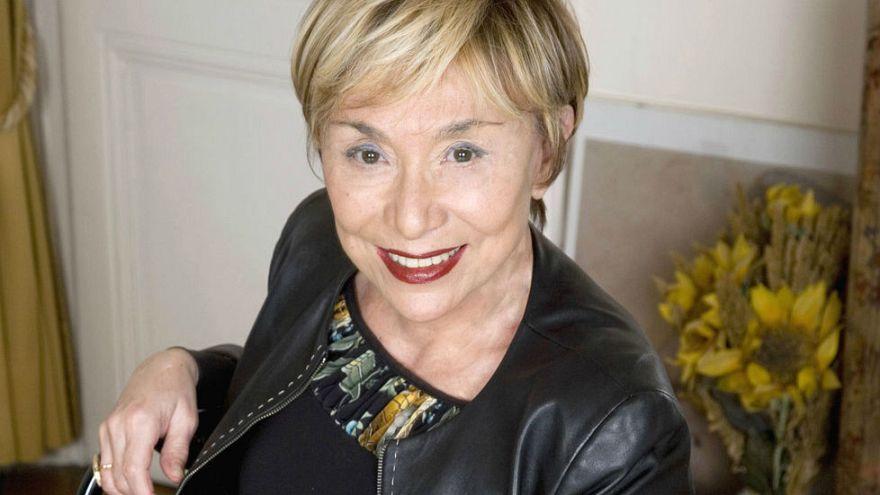 Julia Kristeva vive em Franéa desde 1965